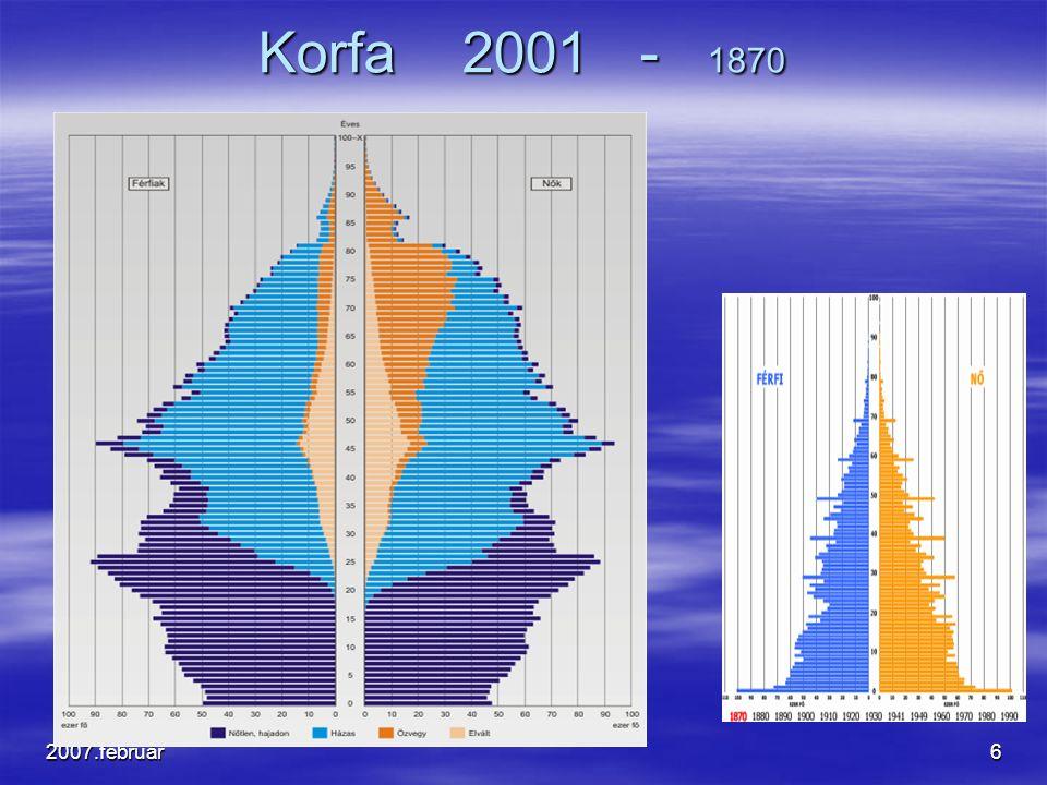 2007.február6 Korfa 2001 - 1870