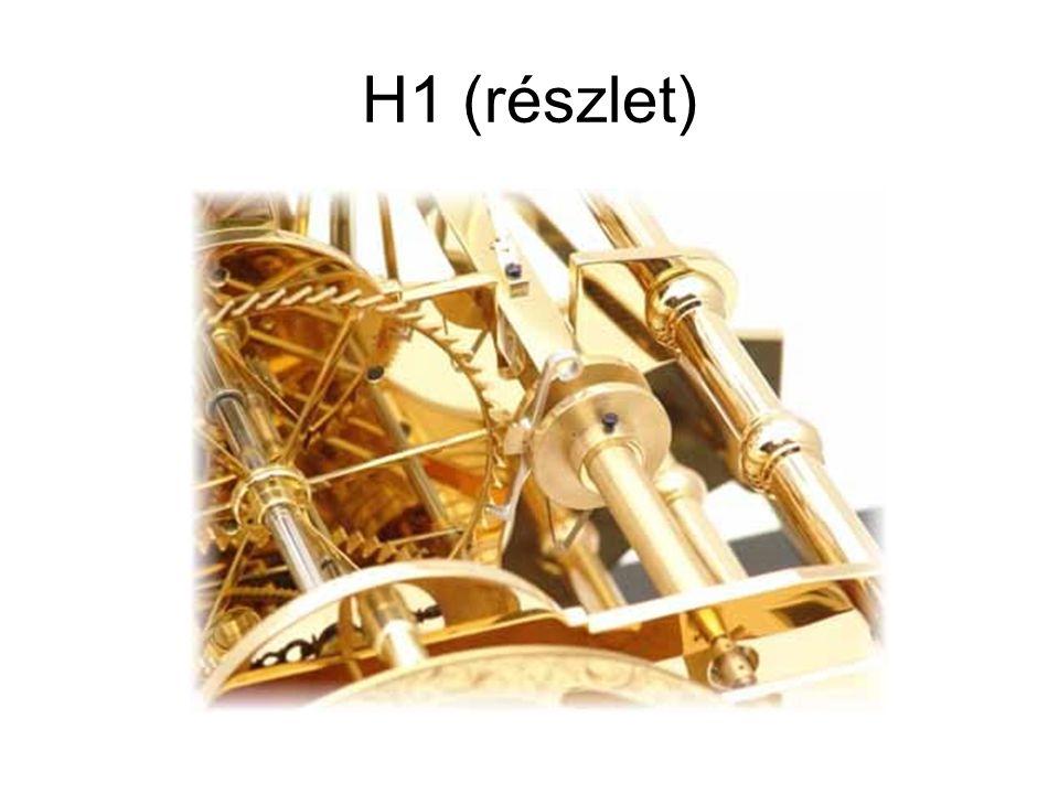 H1 (részlet)