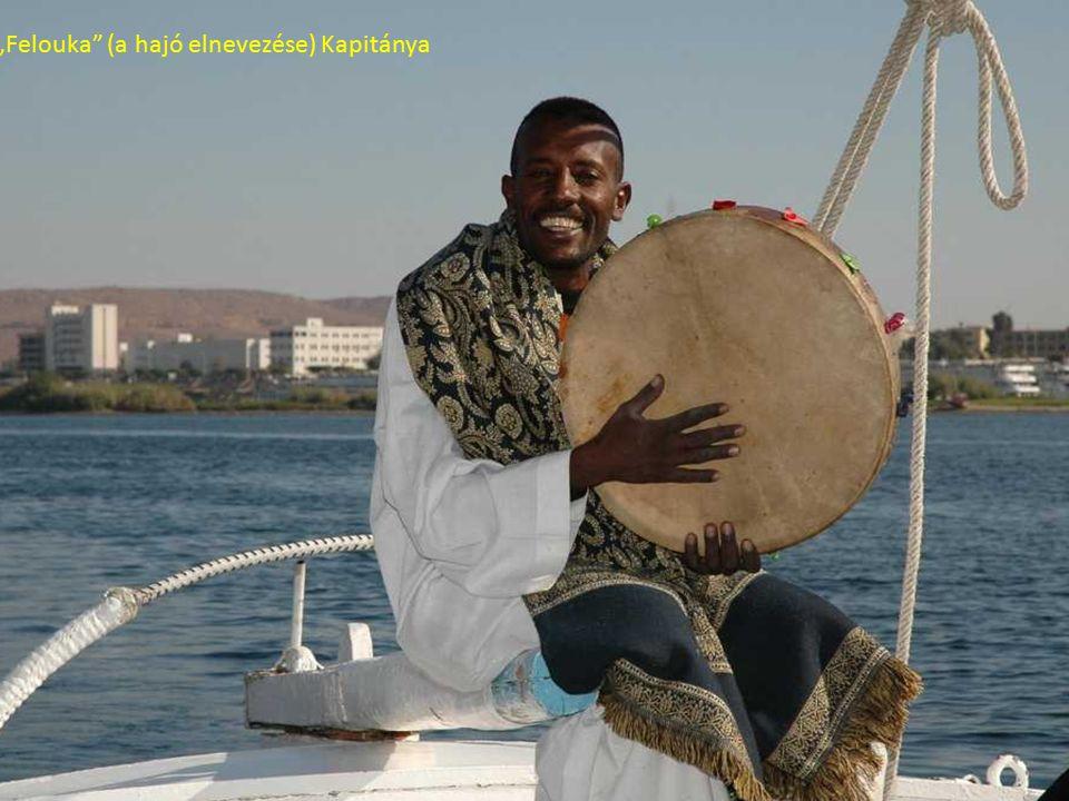 Nubiai kézimunka