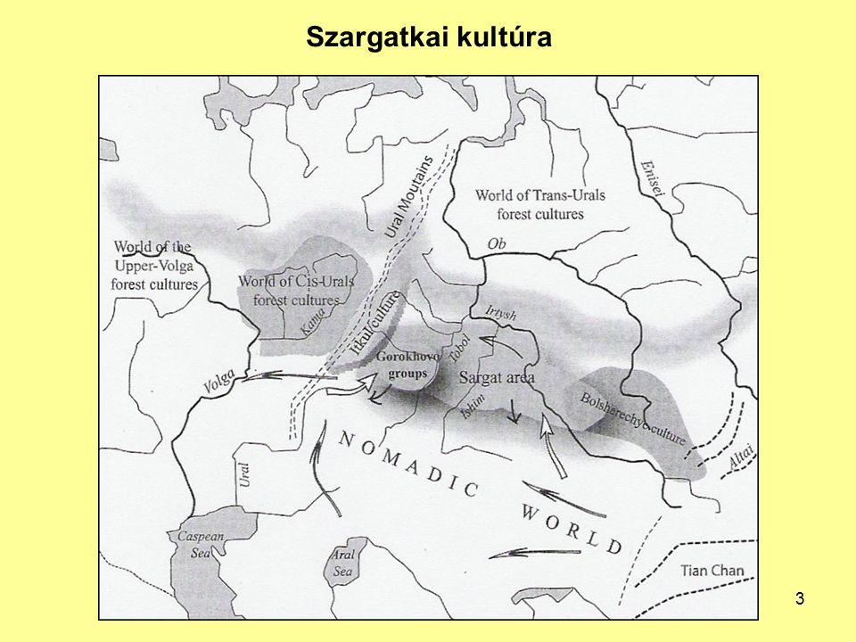 Szargatkai kultúra 3