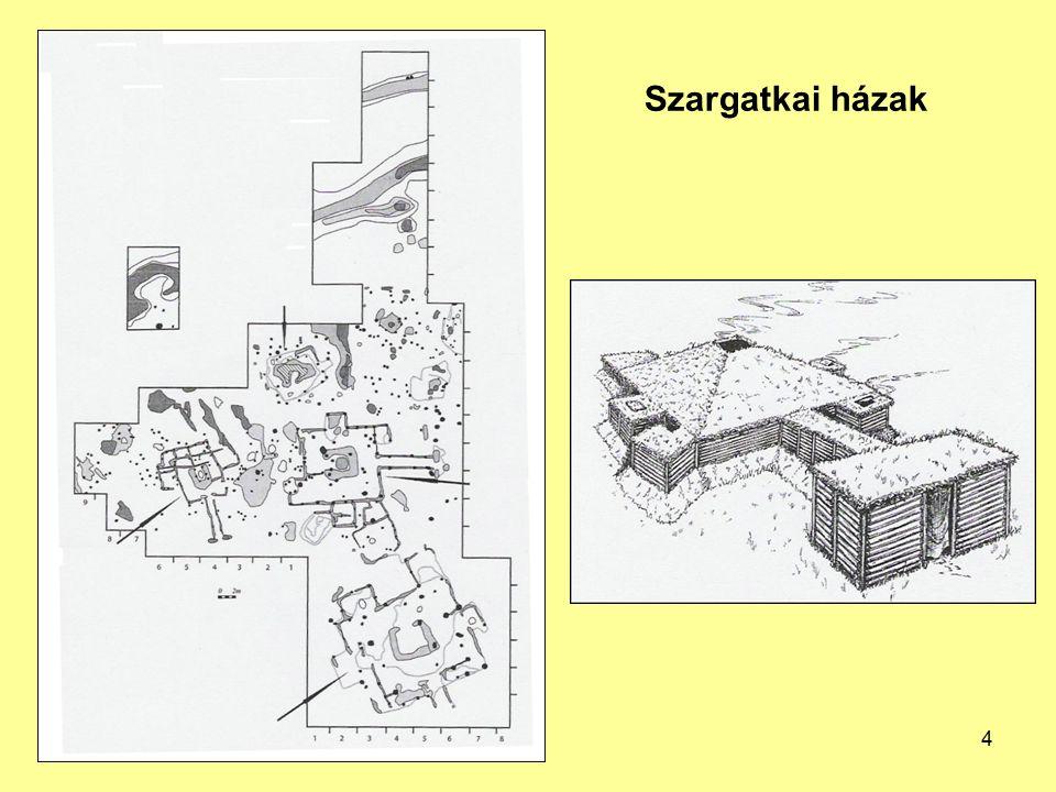 Szargatkai házak 4