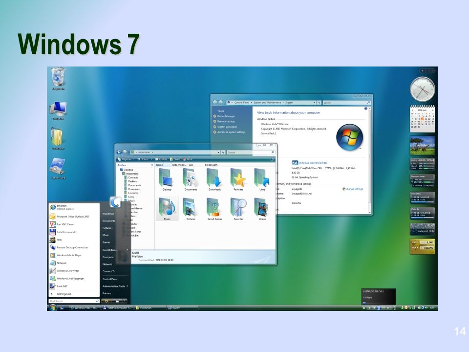 Windows 7 14