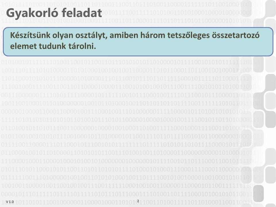 V 1.0 WPF Hello World II. 33