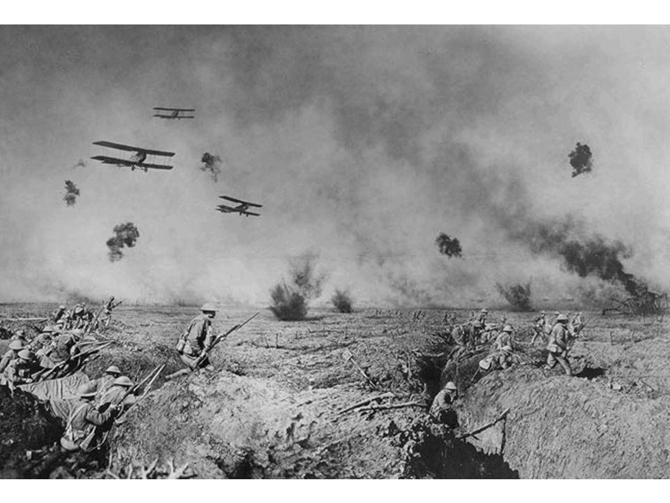 Az Anglia elleni támadások vége 1918.augusztus 5.