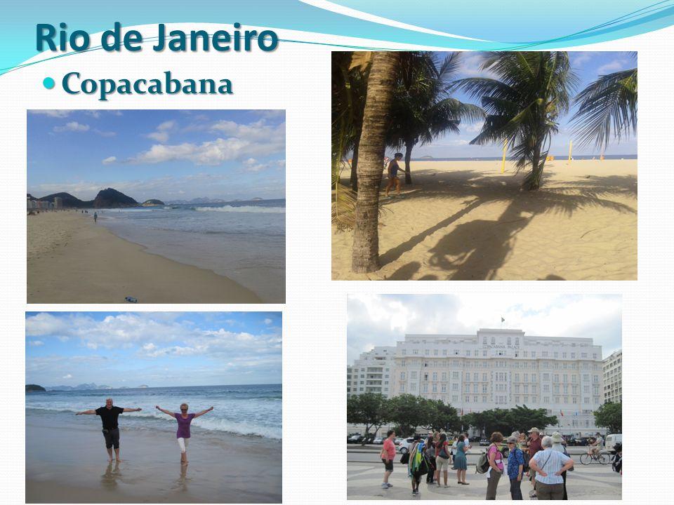 Rio de Janeiro a gyerekek között a gyerekek között