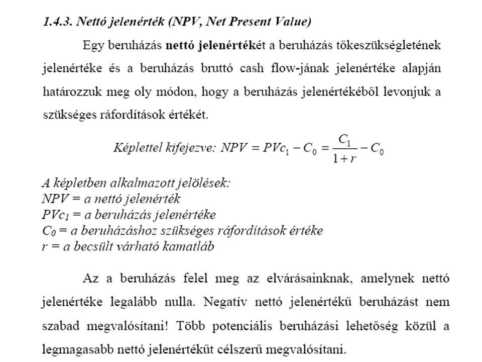 Távközlő hálózatok tervezése -- 2010. szeptember 15. 35