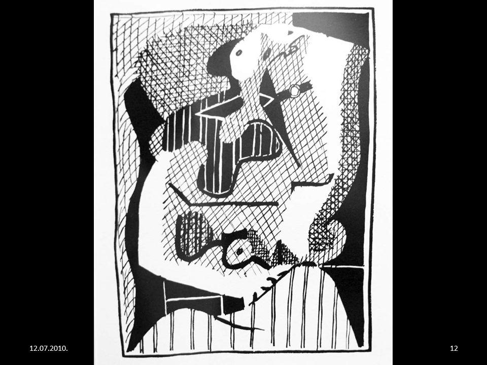 12.07.2010.Picasso exhibition in Esztergom12