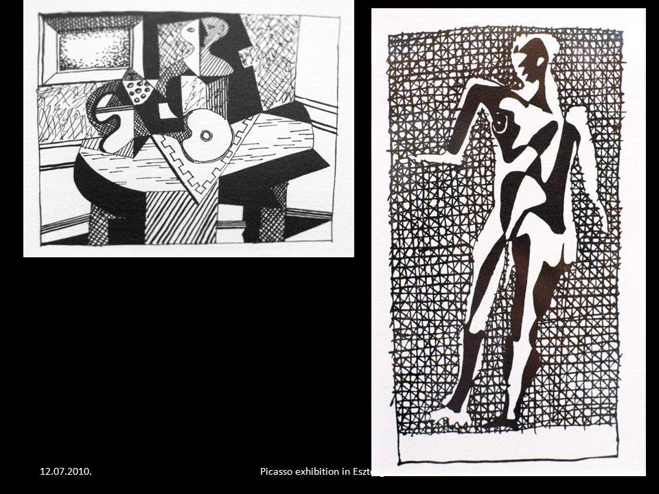 12.07.2010.Picasso exhibition in Esztergom13