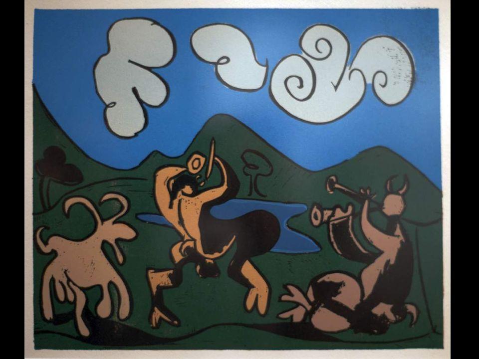 12.07.2010.Picasso exhibition in Esztergom19