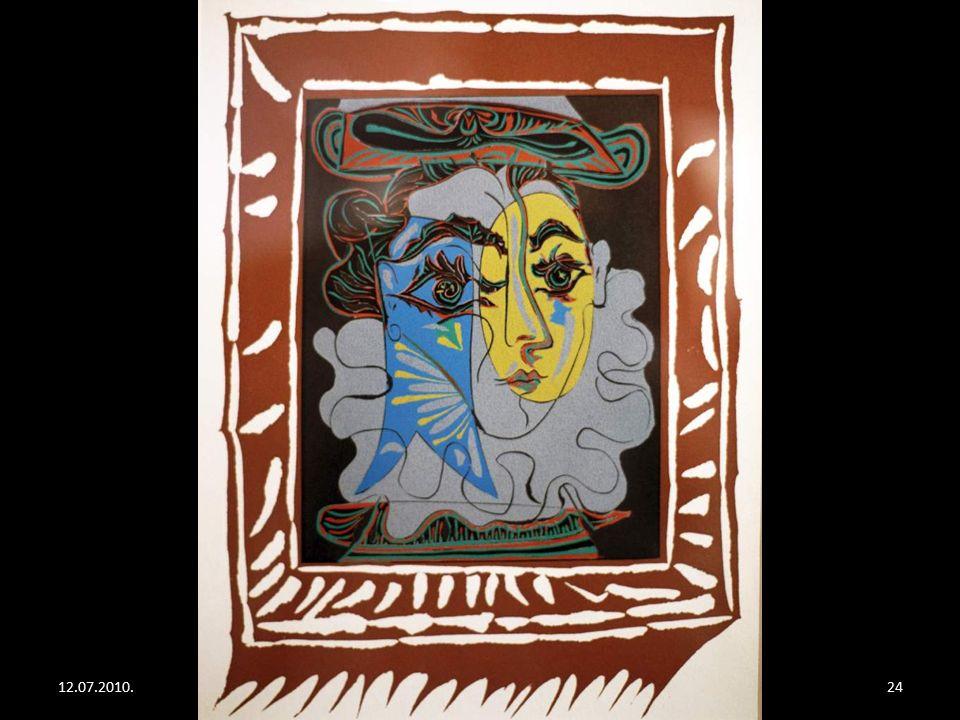 12.07.2010.Picasso exhibition in Esztergom23