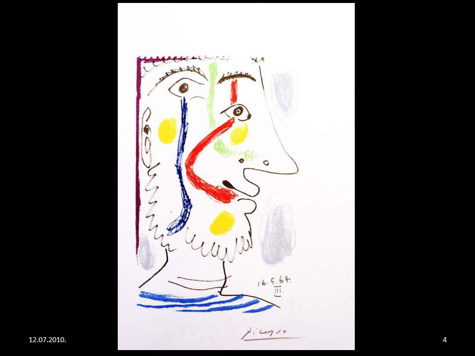 12.07.2010.Picasso exhibition in Esztergom4