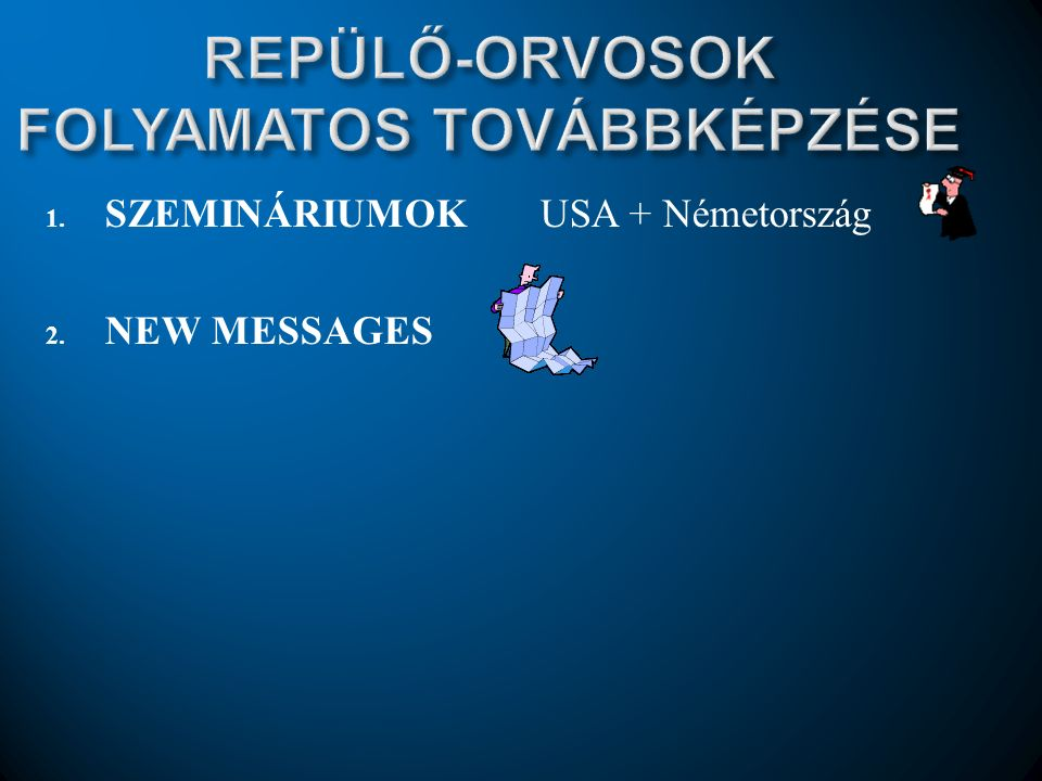 2. NEW MESSAGES