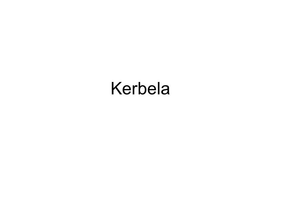 Kerbela