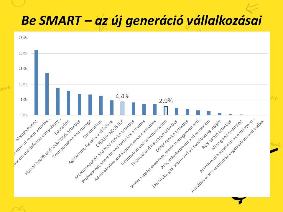 Legfőbb vállalások 1 SMART pont 1 nemzetközi verseny Legfőbb eredmények 2 lokális, 1 mobil és 1 on-line SMART pont 1 nemzetközi és egy magyar verseny programokon több, mint 1000 résztvevő tapasztalatok: gazdaságosan bevezethető termék, vevő és piacismeret, átgondolt üzleti modell projektek szinergiája