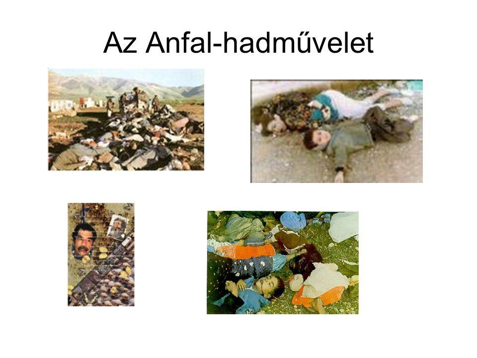 Az Anfal-hadművelet