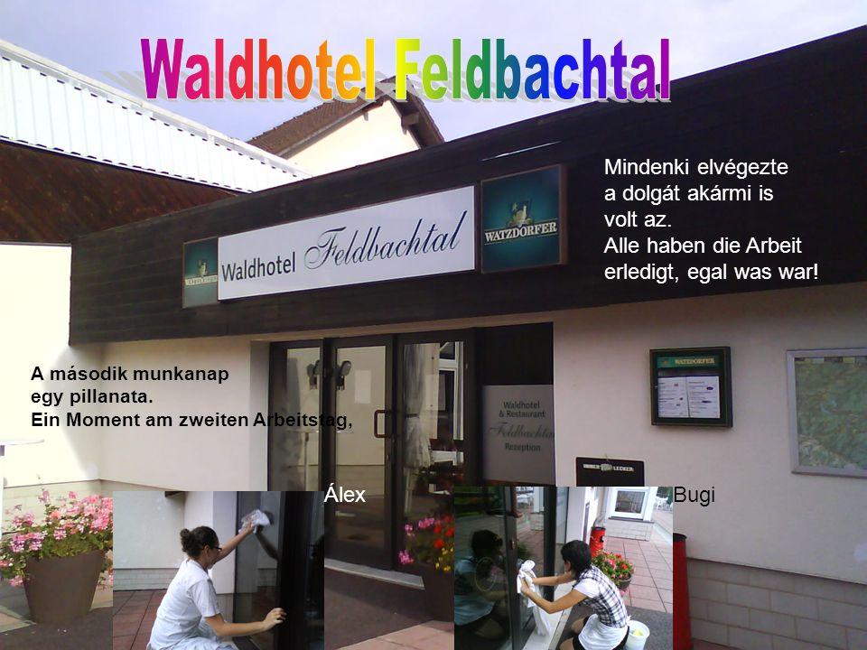 A szállás – Die Unterkunft Konyha - Küche Nappali - Wohnzimmer Szoba - Zimmer