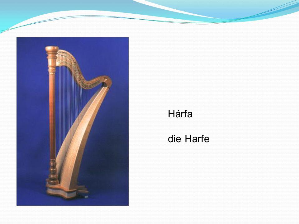 Oboa die Oboe
