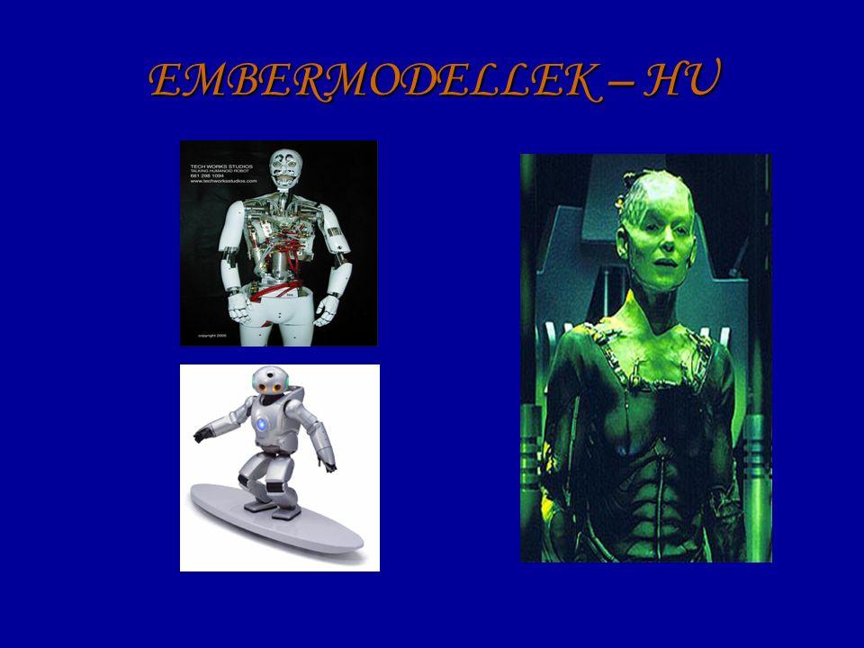 EMBERMODELLEK – HU