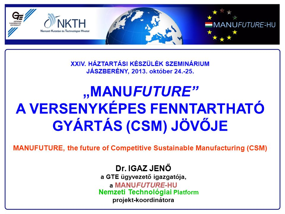 Call for Nanotechnologies, Advanced Materials and KET support /2.