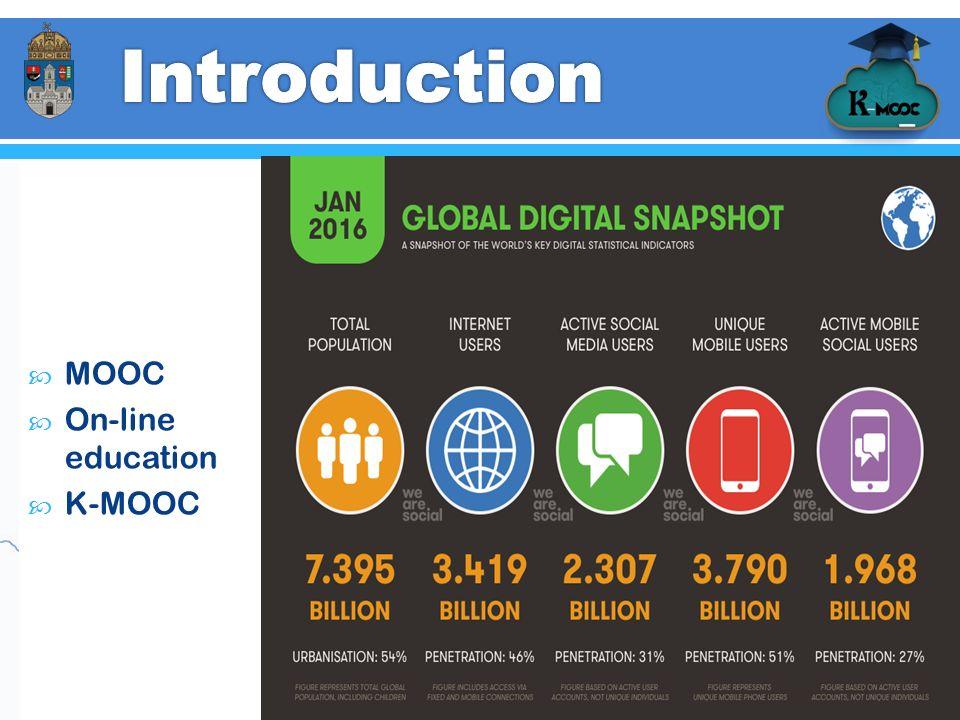 ? What is MOOC