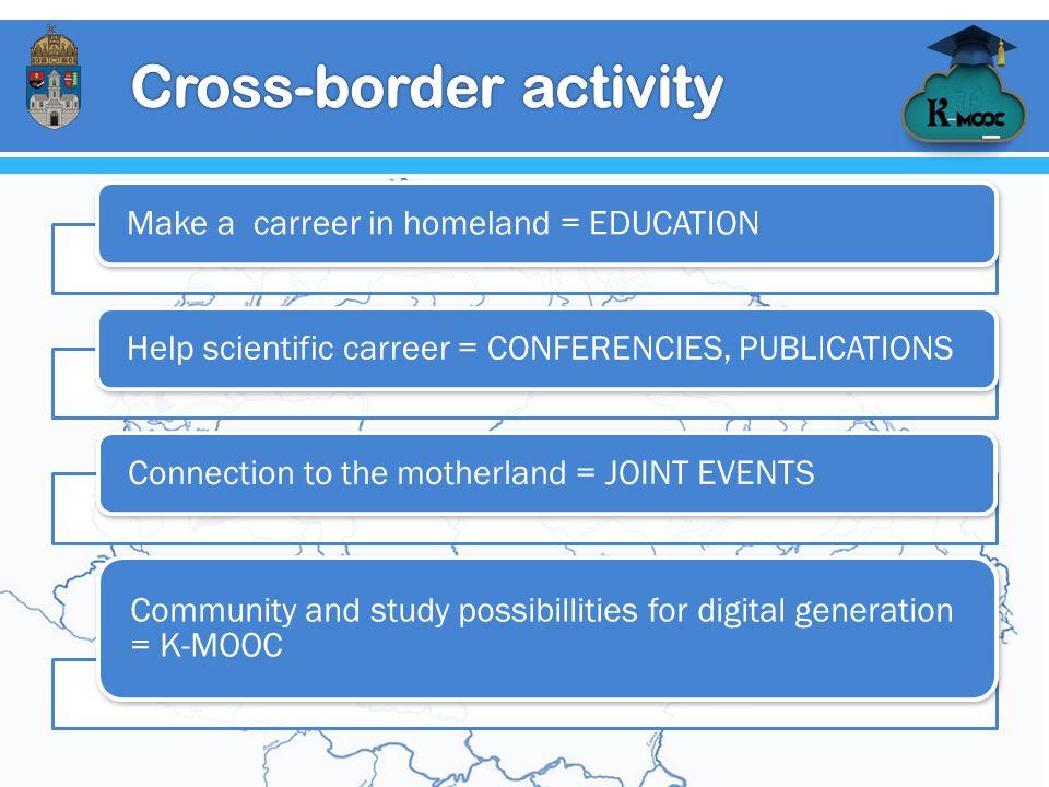 K-MOOC Óbuda University established a new center as a part of University Research and Innovation Center 01.