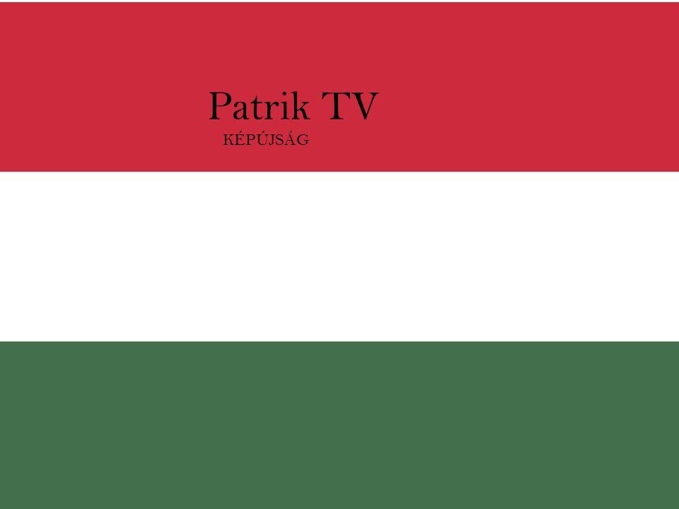 Patrik TV KÉPÚJSÁG