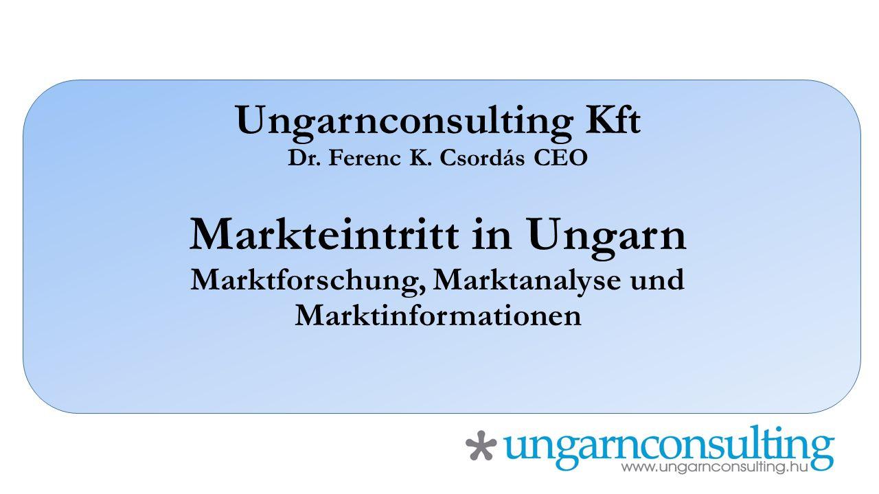 Ungarnconsulting Kft Dr. Ferenc K.