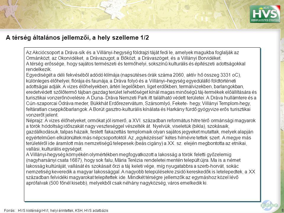179 Forrás:HVS kistérségi HVI, helyi érintettek, HVS adatbázis Megoldási javaslatok 26/55 Kód: DD-61-GF-A-07 Sorszám: 2887 A legtöbb megoldási javaslat a(z) ÚMVP - 4.