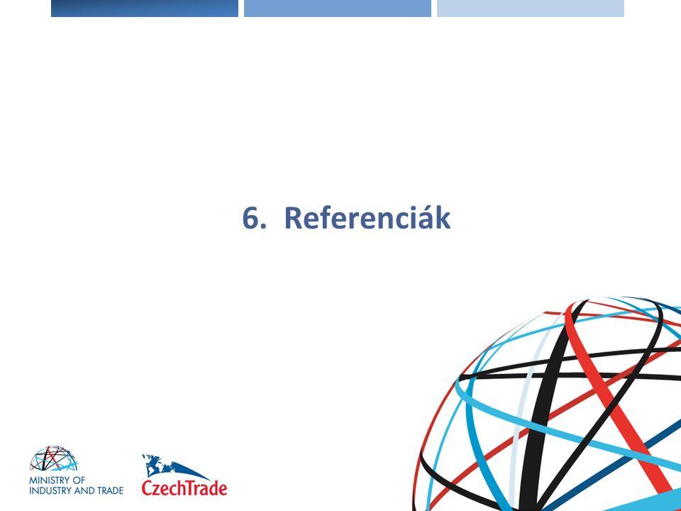 6. Referenciák