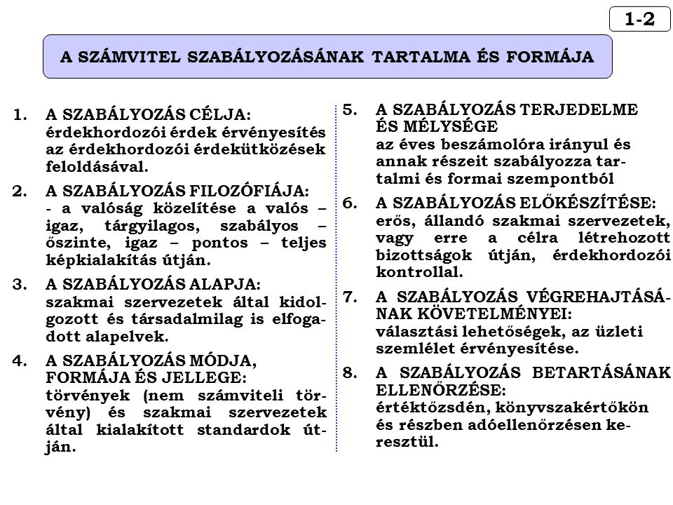 A KÖTELEZETTSÉGEK CSOPORTOSÍTÁSA A MÉRLEGBEN 13-3 2.