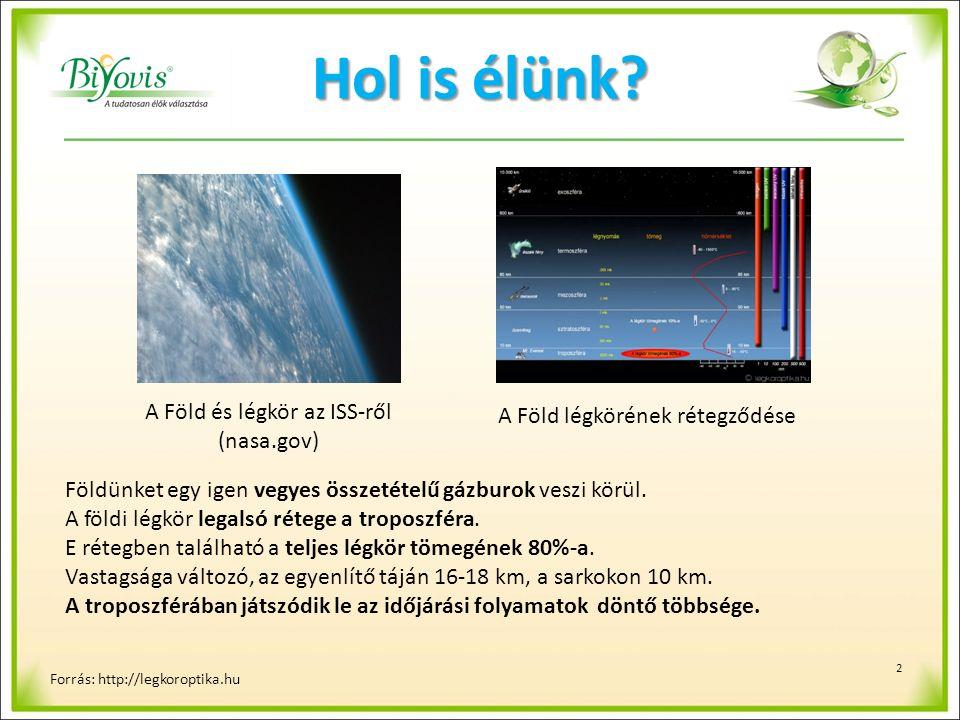 23 Ózonról kicsit másképpen Előfordulása: - megtalálható a talaj vegyületeiben, a vízben és a magas légköri ózonrétegben; - villámcsapás közelében nagy mennyiségben keletkezik az ún.