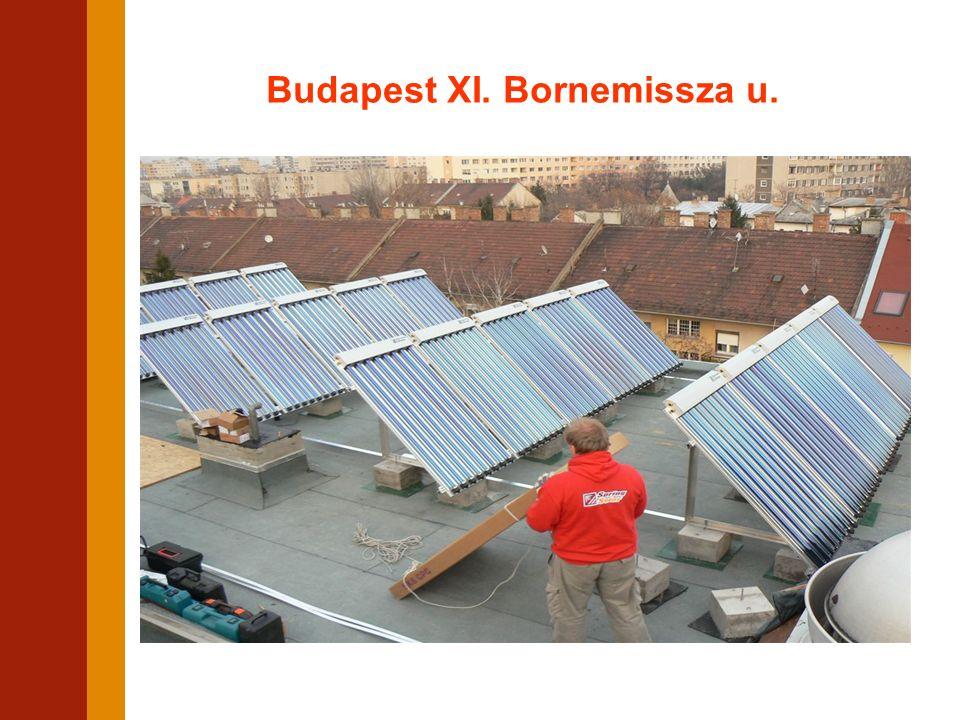 Budapest XI. Bornemissza u.