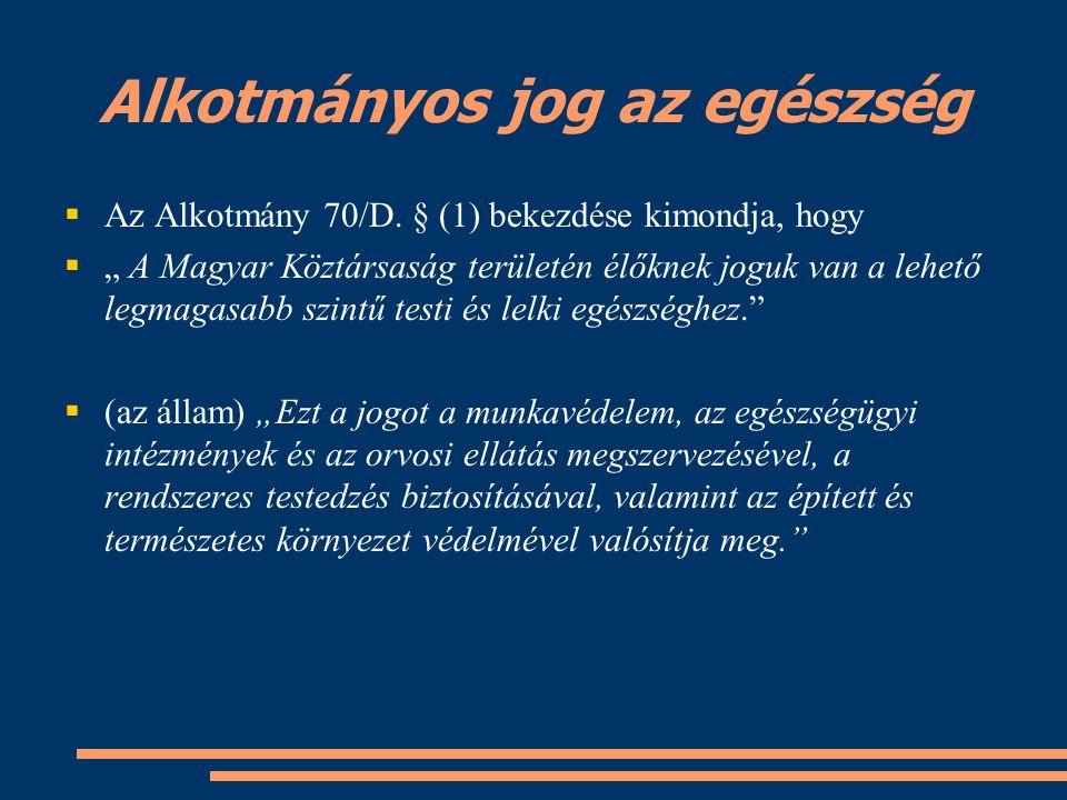 2008: Európában 3. helyezett Magyarország 2009-re a 20. helyre csúsztunk vissza!