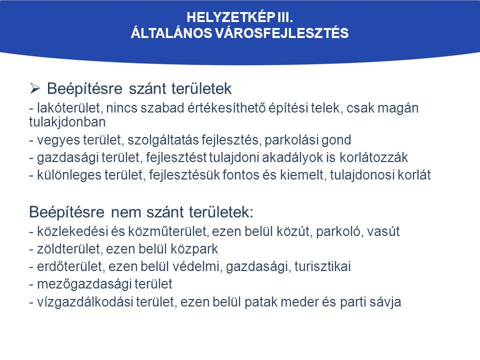 HELYZETKÉP III.