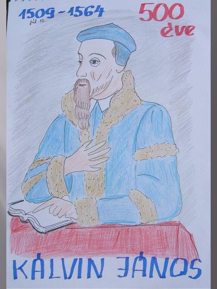 1.Az 1400-1500-az években az akkori Egyház nagyon eltért a Biblia tanításától.