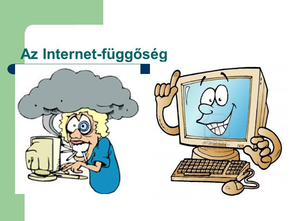 Az Internet-függőség