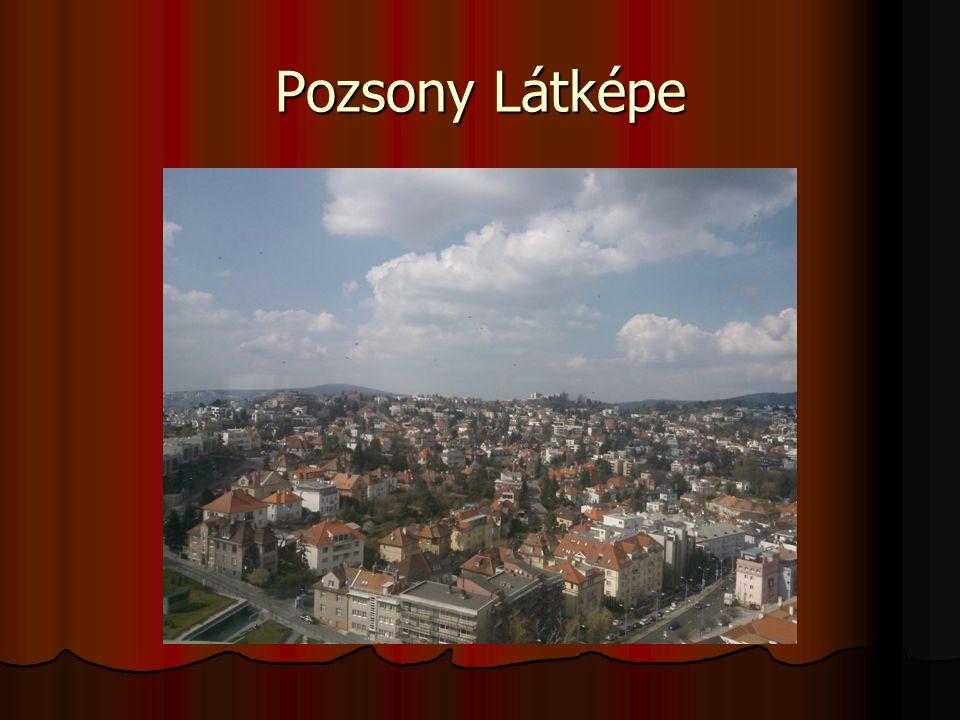 Fekvése A Duna partján, az ország délnyugati csücskében, Ausztria és Magyarország határainak közvetlen közelében, a Kis-Kárpátokelőterében fekszik.