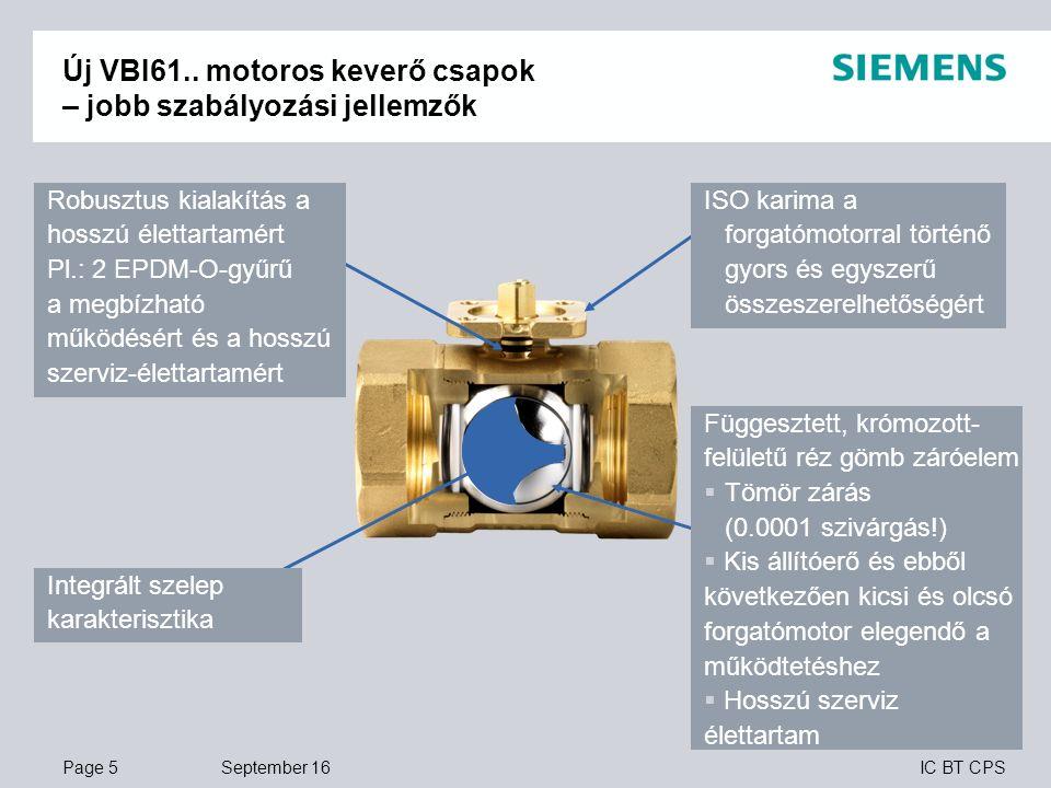 IC BT CPS Új VBI61..