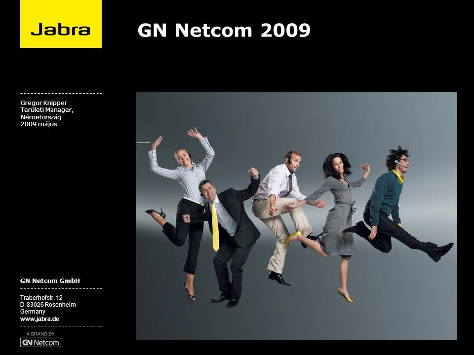 GN Netcom GmbH Traberhofstr.