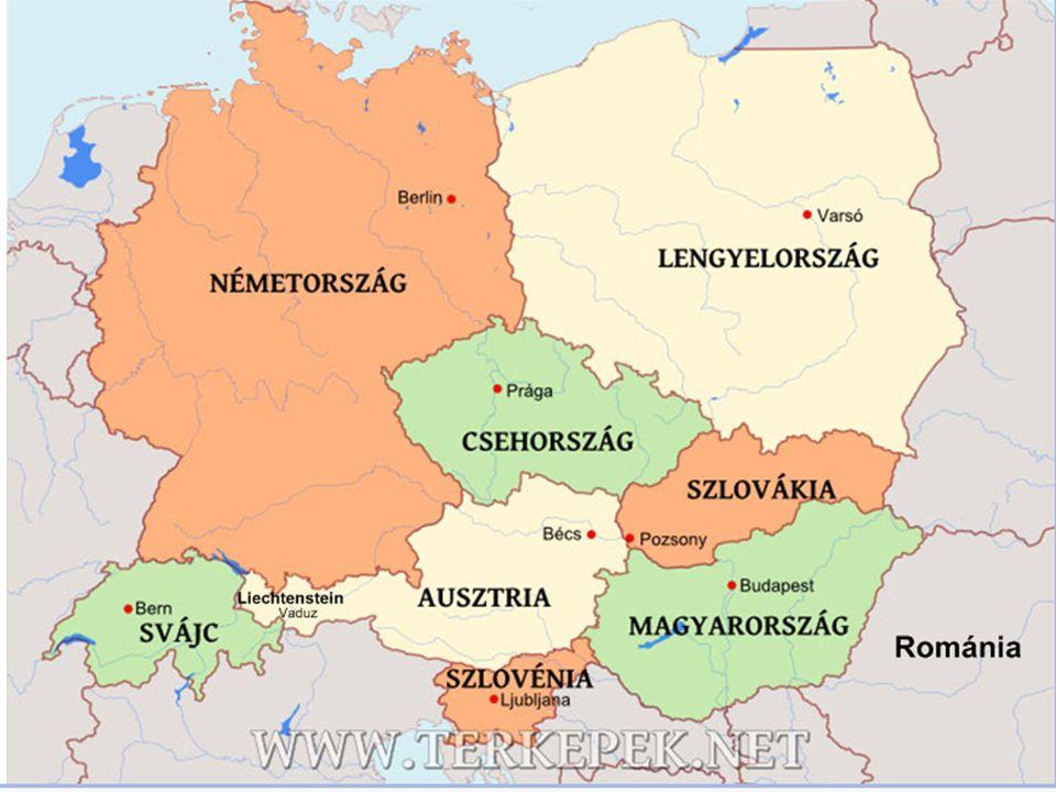 KERESZTREJTVÉNY: Jelenleg 27 tagállama van, 2004.