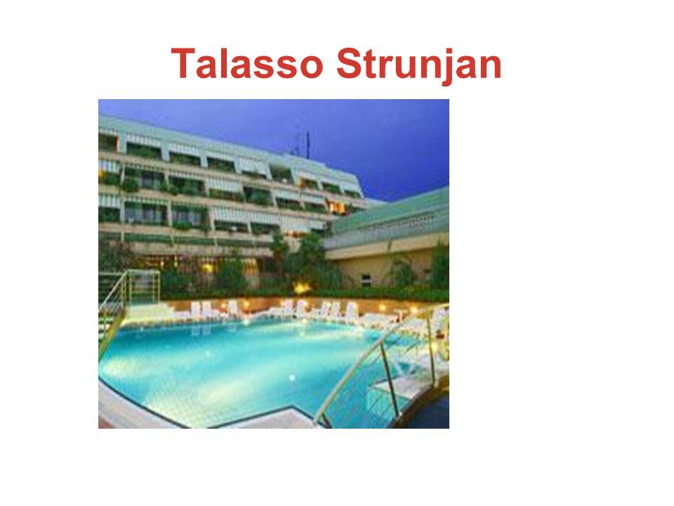 Talasso Strunjan