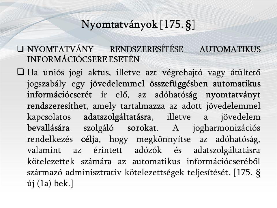 Nyomtatványok [175.