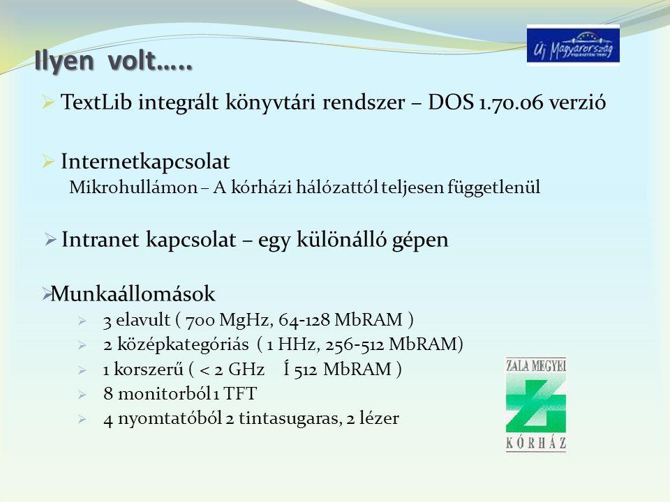 Partnereink a kivitelezésben Infoker Számítástechnika- alkalmazási Szövetkezet Bp.