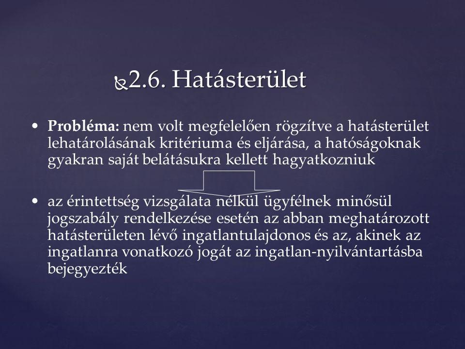 5.1.Az eljárás megindítása – 5.1.1.