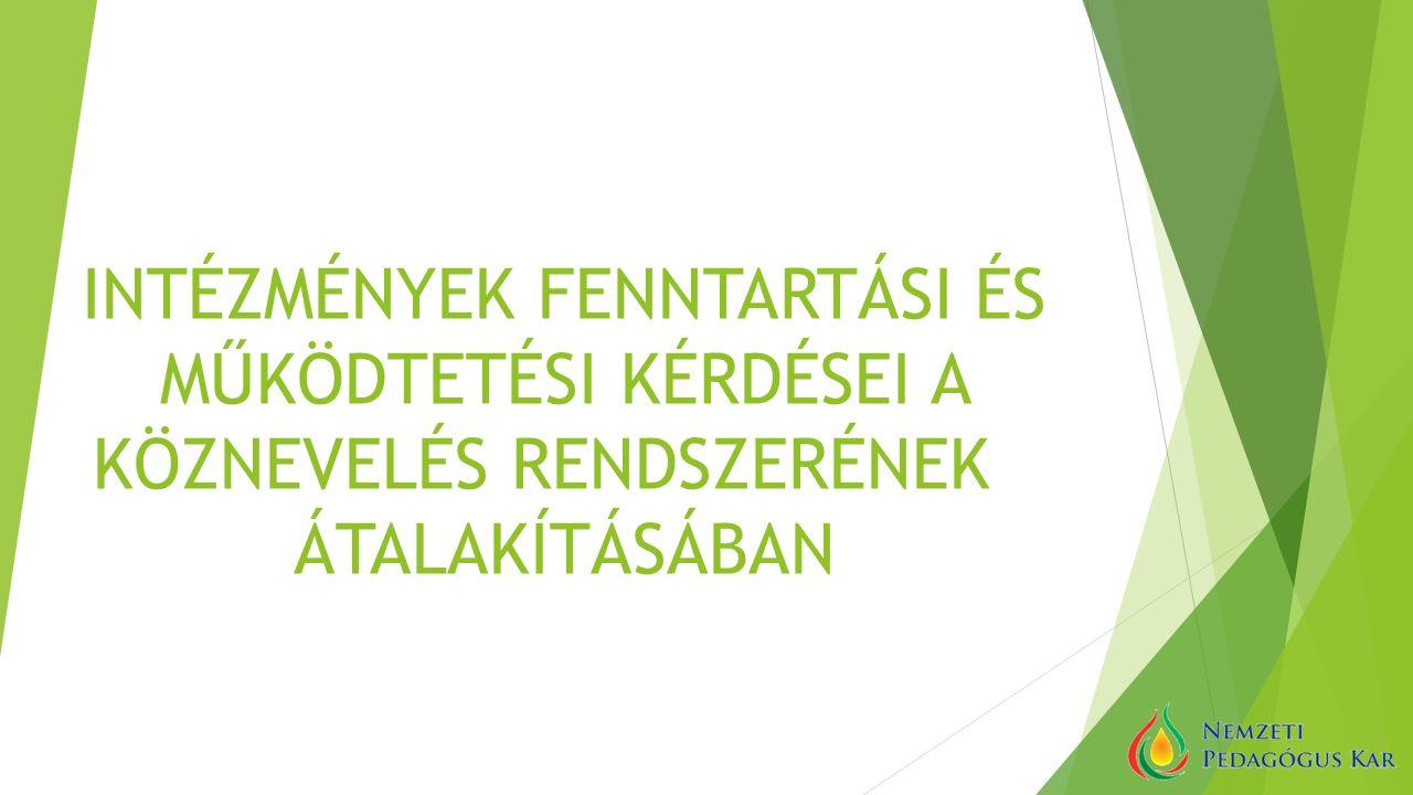 KLIK 202/2012.(VII. 27.) Korm. Rendelet a Klebelsberg Intézményfenntartó Központról 1.