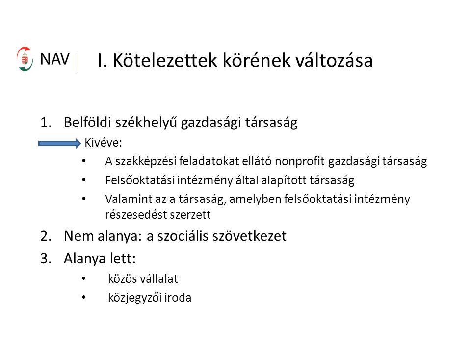 XI.Átmeneti rendelkezések 2011.