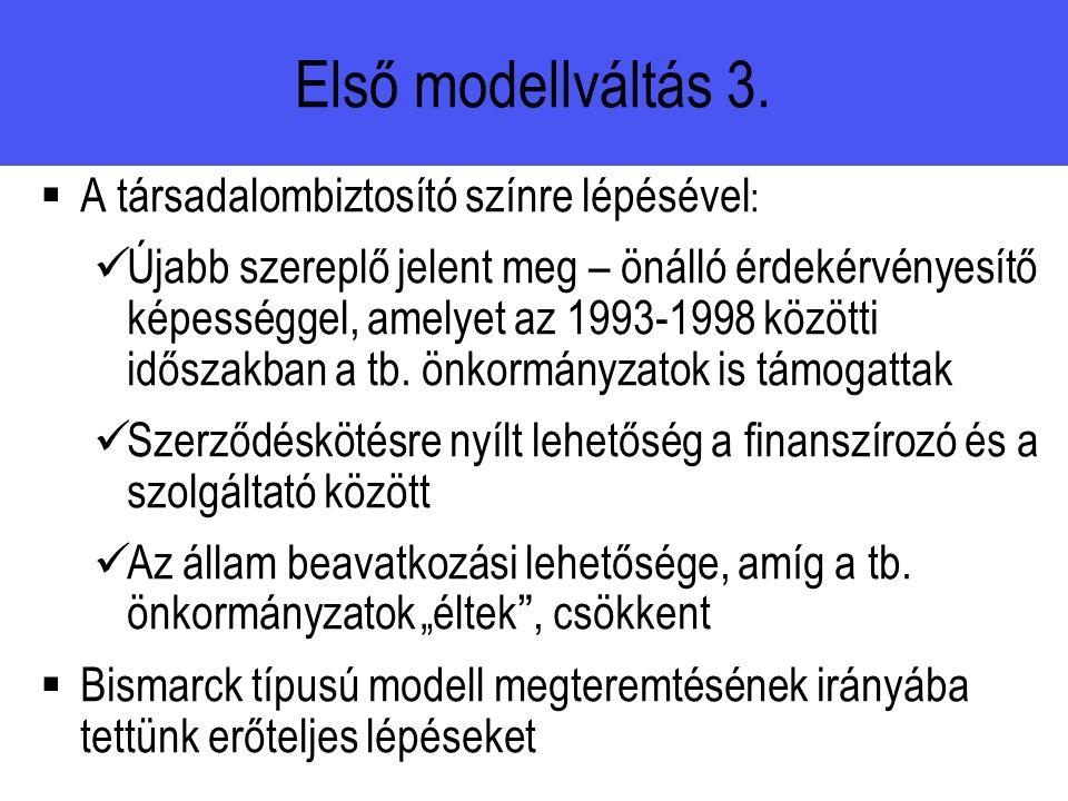 Értékelés II.