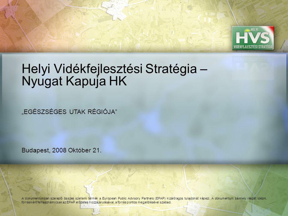 131 Forrás:HVS kistérségi HVI, helyi érintettek, HVS adatbázis Megoldási javaslatok 21/44 Kód: NyD-6-SzF-B-10 Sorszám: 3768 A legtöbb megoldási javaslat a(z) ÚMVP - 4.