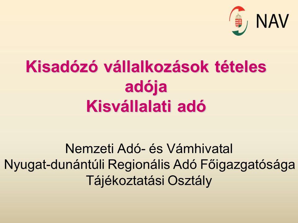 Témák 2012.évi CXLVII. törvény 2012. évi CLXXVIII.