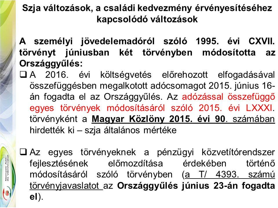 """""""Brókerbotrányhoz kapcsolódó új rendelkezések Pénzügyi intézmény felszámolása miatti kártérítés 2015."""
